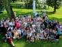 Piknik integracyjny Pałac Wiechlice 11-09-2016