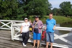 Dzień czwarty - Park Mużakowski (1)