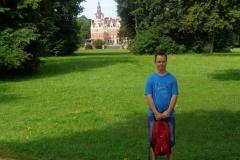 Dzień czwarty - Park Mużakowski (3)