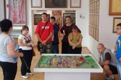 Dzień trzeci - zajęcia w Muzeum (17)