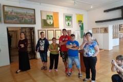 Dzień trzeci - zajęcia w Muzeum (6)