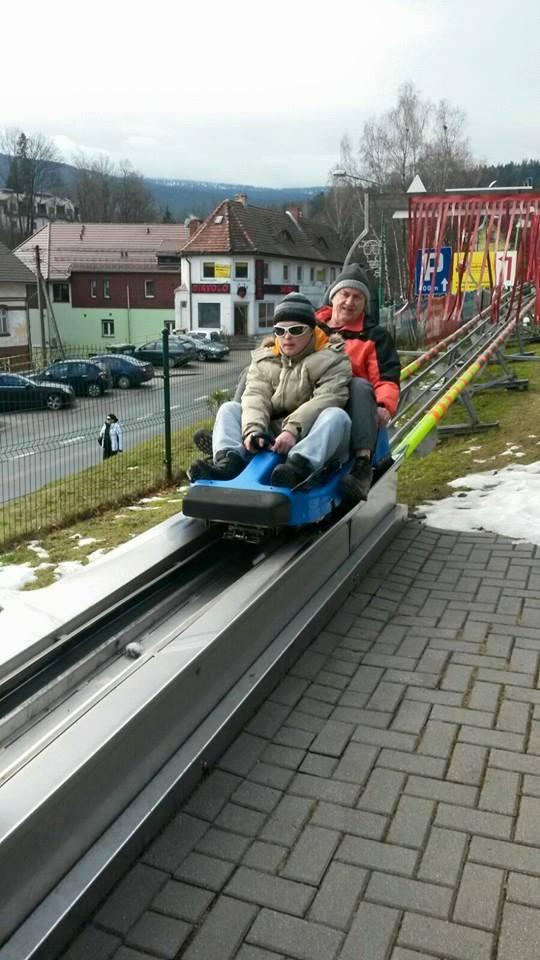 Zimowisko Szklarska Poręba 24-31.01.2016r. (27)